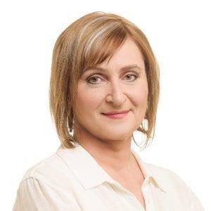 Lenka Brčková
