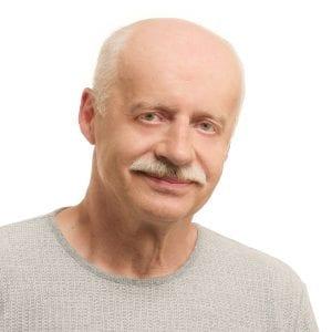 Vladimír Grego