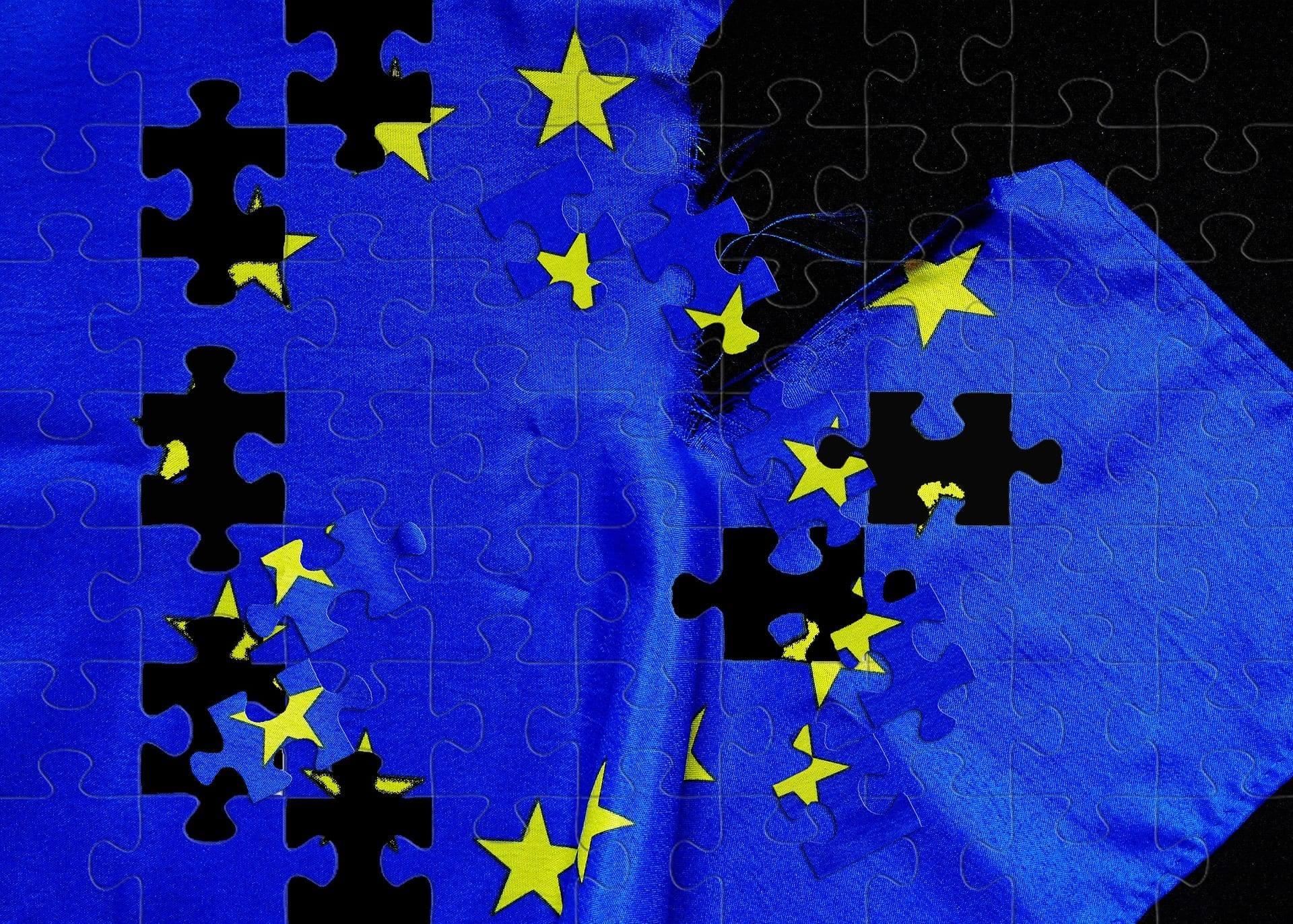 EU bod zlomu