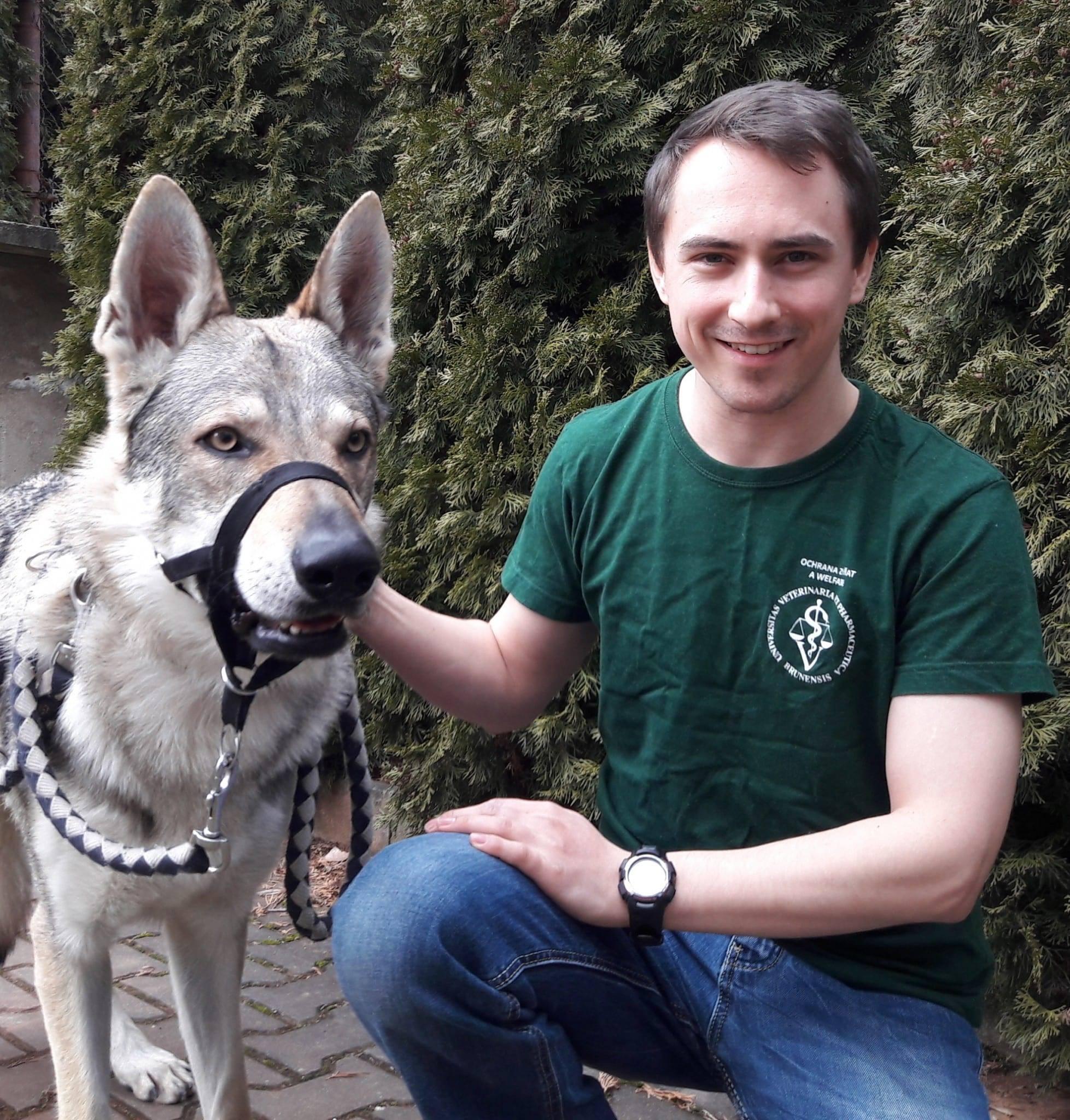 Jiří Žák odmítá presumpci viny chovatelů
