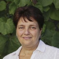 Eva Hanykýřová