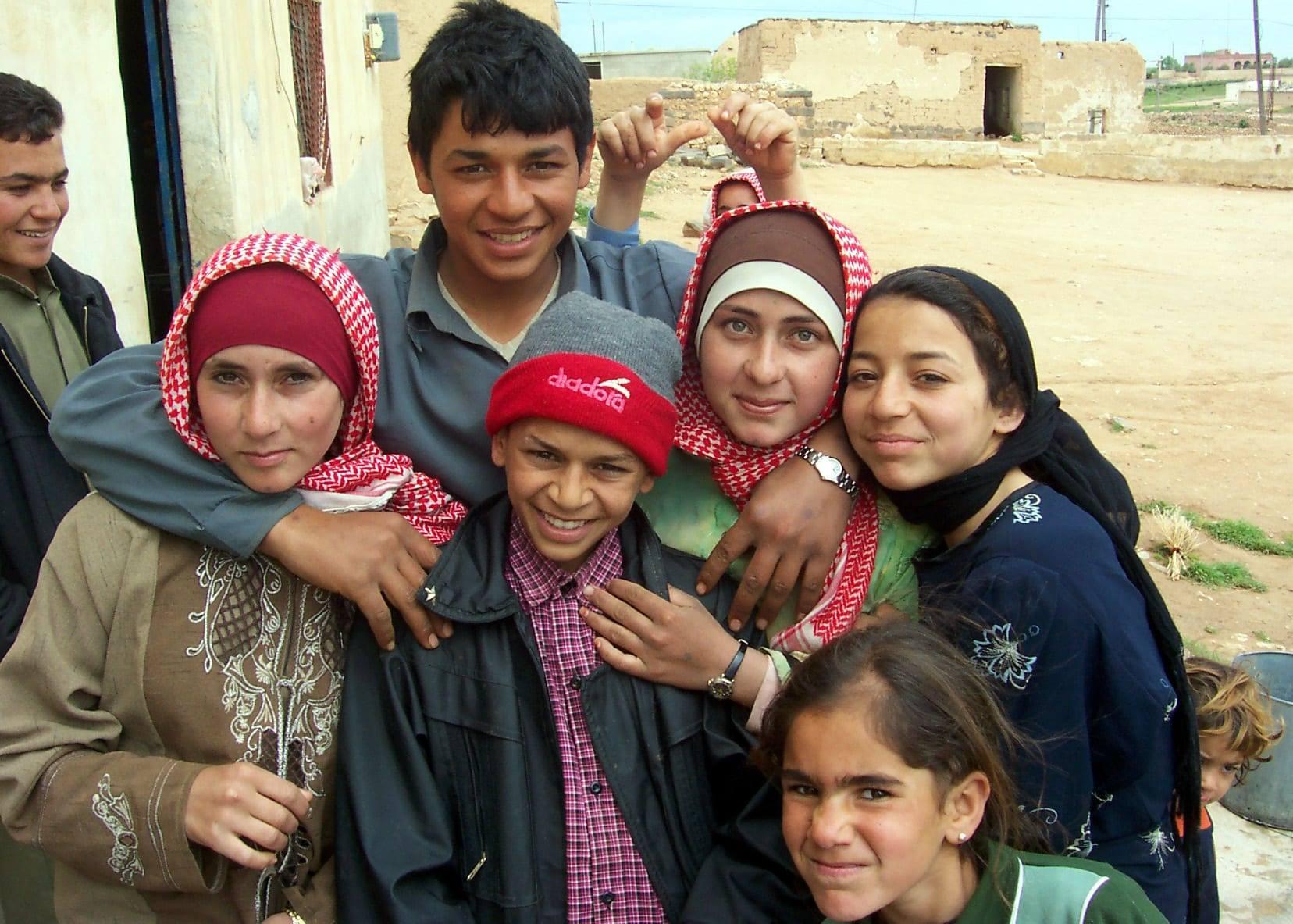 Členové Svobodných: Nechceme se podílet na neférové kampani pro přijetí padesáti syrských dětí