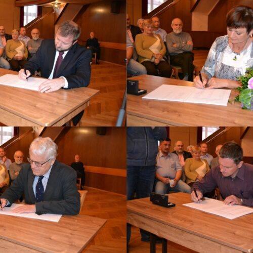 Vondráček: Naši nominanti v Jindřichově Hradci