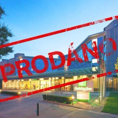 David Pokorný: Rozhodli jsme o prodeji brněnského hotelu