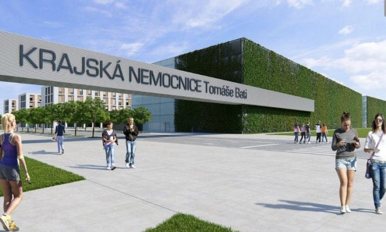 iDnes: Krajský zastupitel Pajonk se vyjádřil ke konečnému hlasování o budoucnosti nemocnice