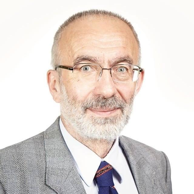Mgr. Jiří Strachota, CSc.