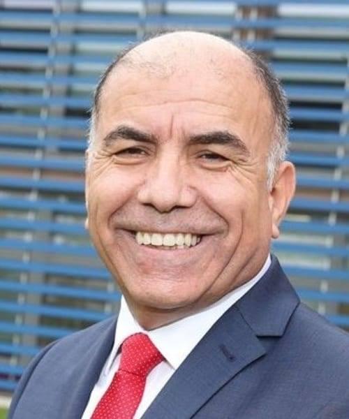 Mansoor Maitah