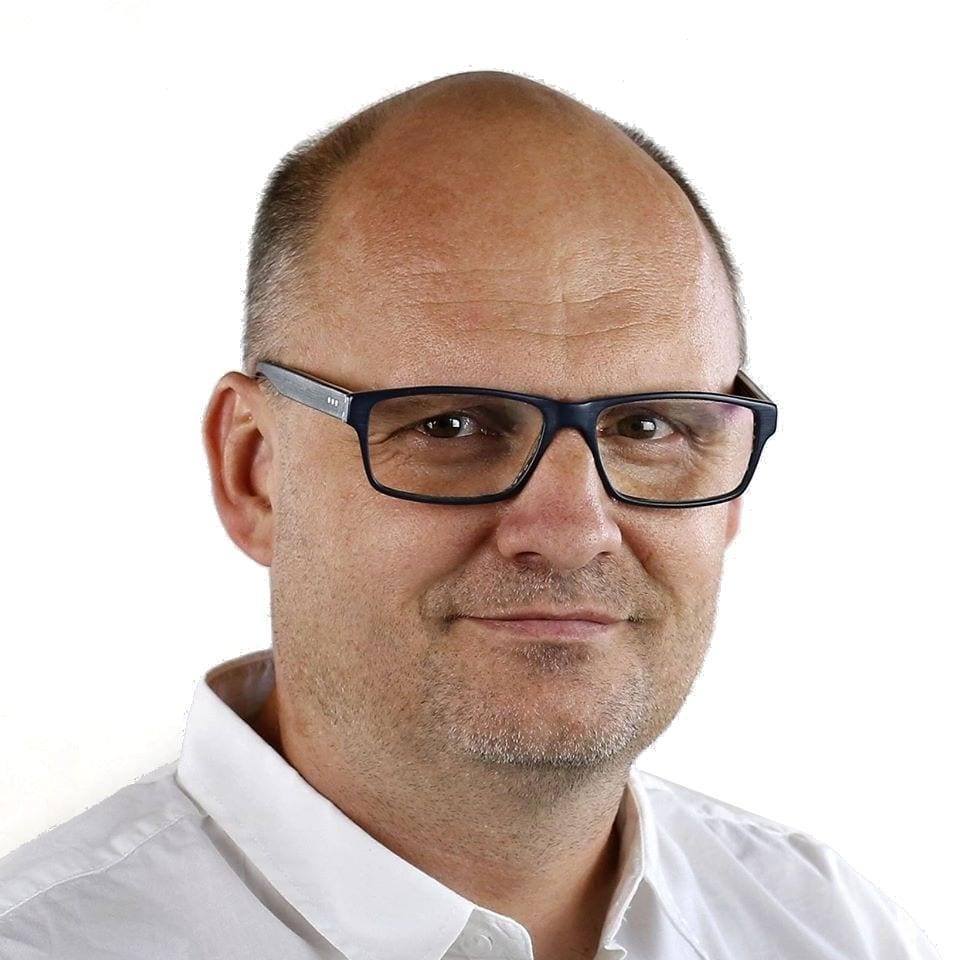 Bc. Vítězslav Stanovský
