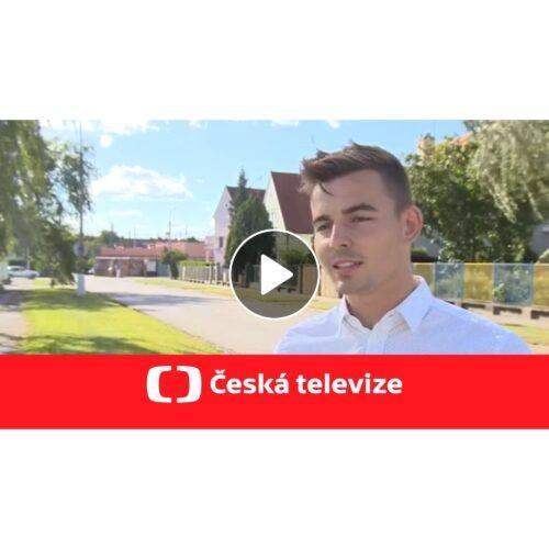 """""""V kraji chceme měřit všem stejným metrem"""", řekl Libor Vondráček pro ČT24"""