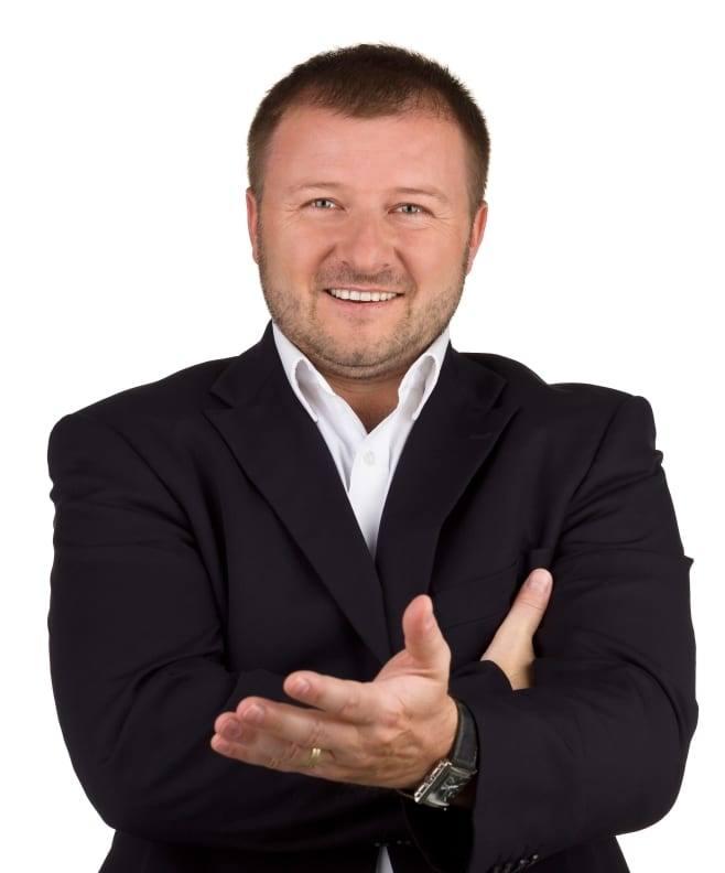 Ing. Jaroslav Chalupský