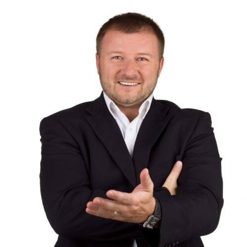 TZ: Svobodní mají historicky prvního senátora, stal se jím Jaroslav Chalupský!