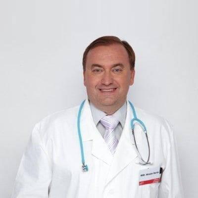 Havrda: Nouzový stav a soukromí zdravotníci