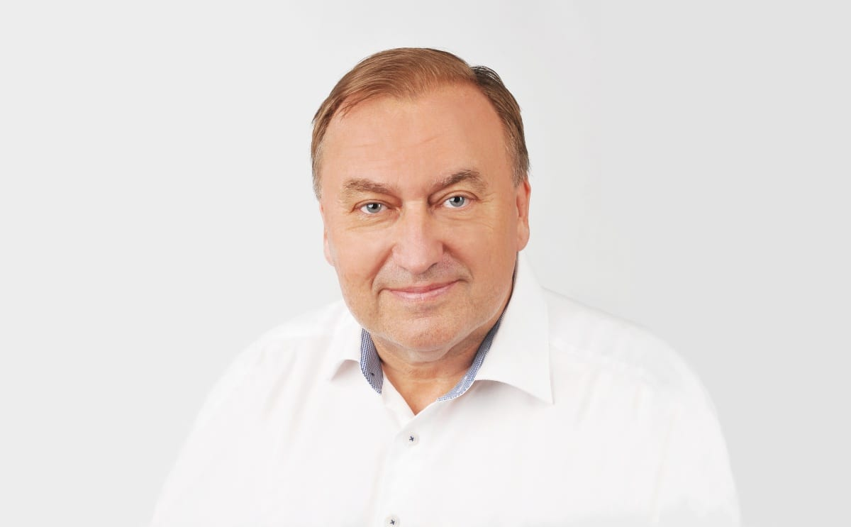 Svobodní mají nového místopředsedu Miroslava Havrdu
