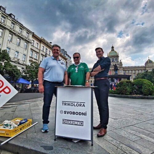 Havrda: Česká televize je zaujatá a manipulativní