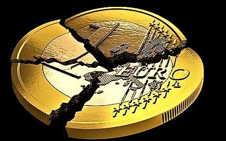 Proč byl projekt eura chybný a jak se (ne)osvědčil.